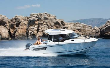 Merry Fisher 795 Voyager